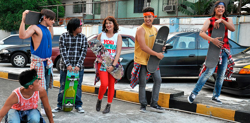 Shes dating the gangster outfits girls